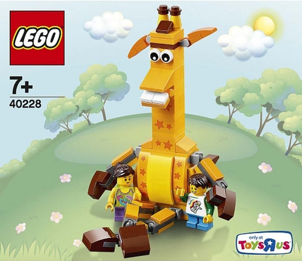 40228 Geoffrey and Friends