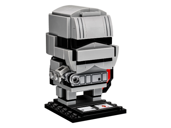 41486 Star Wars Captain Phasma