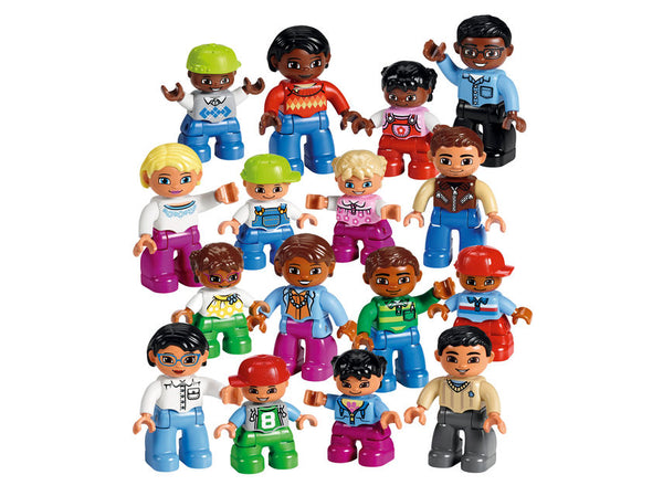 45011  World People Set