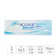 Acuvue 1-day Moist for Astigmatism 散光 (近視/遠視)