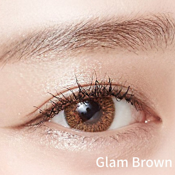 GLAM Brown