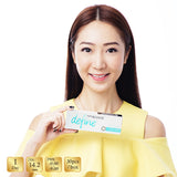 Acuvue 1day Define RADIANT CHARM 閃鑽金