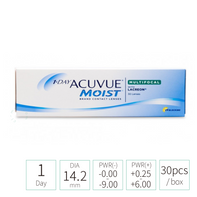 Acuvue 1-day Moist for Multifocal 多焦點 (近視/遠視)