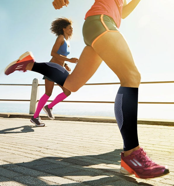 Compression Sleeves: Do They Really Work?