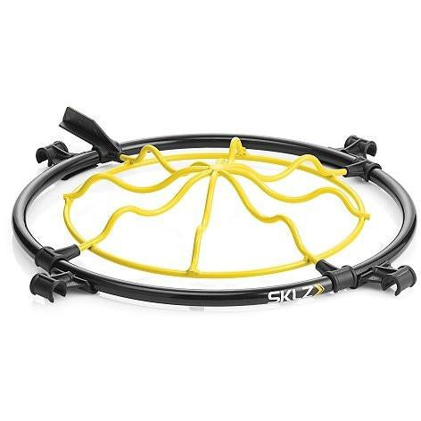 Sklz - Double Double - 2in1 Shoot and Rebound Ring - Performance Zone Sports