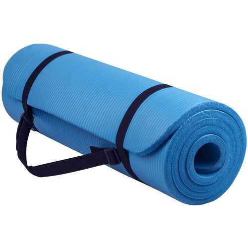 Everlast - NBR Exercise Mat - Performance Zone Sports