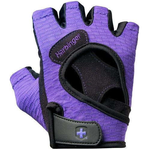 Harbinger - Women's FlexFit Gloves - Performance Zone Sports