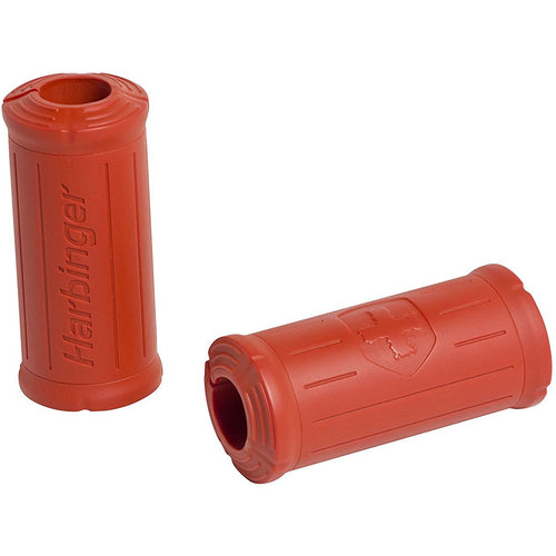 Harbinger - Big Grip Bar Grip - Red - Performance Zone Sports