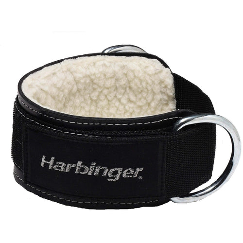 "Harbinger - Ankle Cuff - 3"" Heavy Duty - Performance Zone Sports"