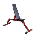 Best Fitness FID Bench