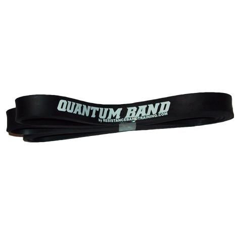"Quantum Band - 41"" - Black (medium) - Performance Zone Sports"