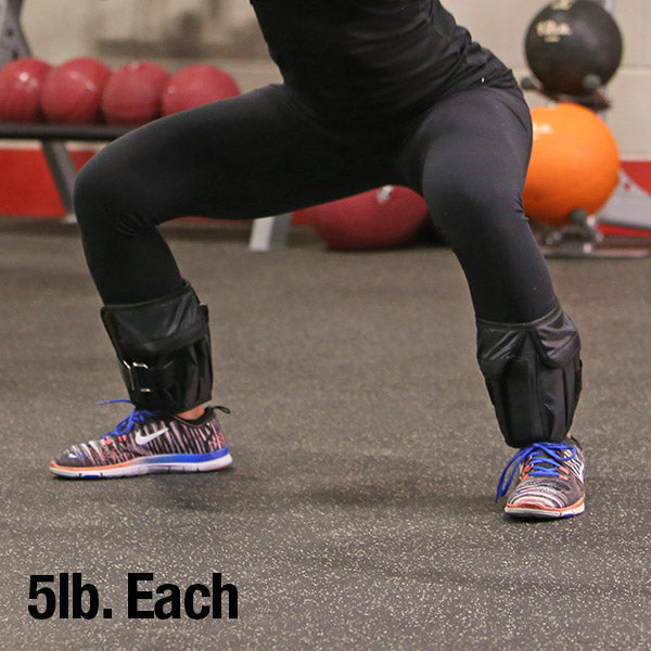 Body-Solid Ankle Weights