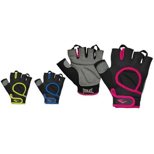 Everlast - Lamda Weightlifting Gloves - Performance Zone Sports