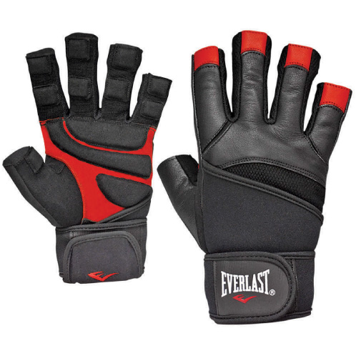 Everlast - Octopus Weightlifting Gloves - Performance Zone Sports