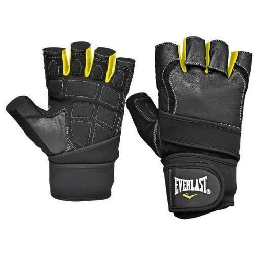 Everlast - Power Weightlifting Gloves - Performance Zone Sports