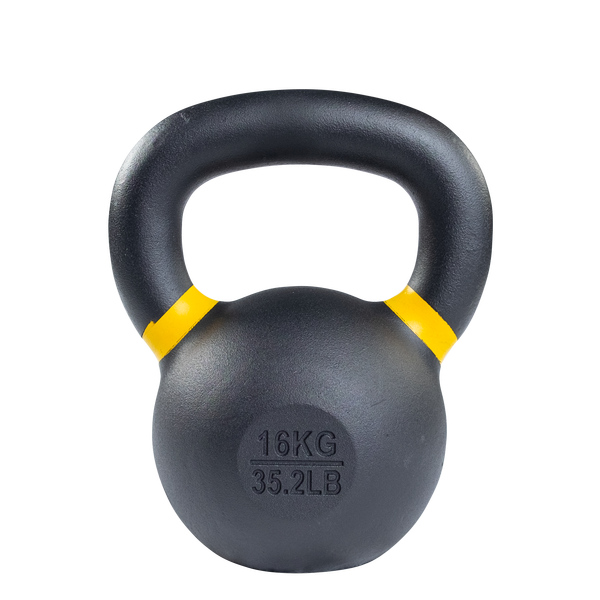 Body-Solid Training Kettlebell - Performance Zone Sports