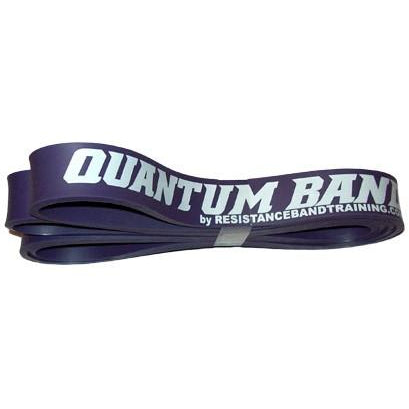 "Quantum Band - 41"" - Purple (heavy) - Performance Zone Sports"