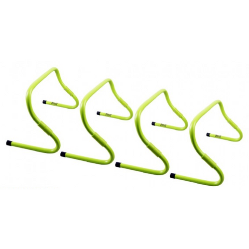 Everlast - Adjustable Hurdles (set of 4)