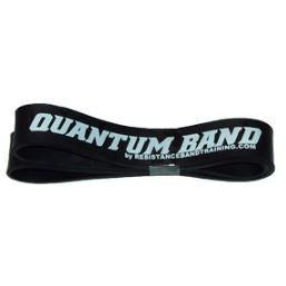 "Quantum Band - 13"" Dynamic Stabilizer - Black (medium) - Performance Zone Sports"