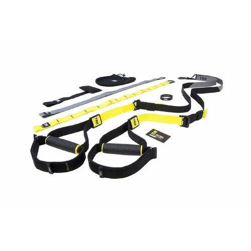 TRX - Commercial Suspension Trainer v.4 (non-retail packaging)