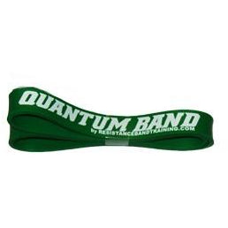 "Quantum Band - 13"" Dynamic Stabilizer - Green (light) - Performance Zone Sports"
