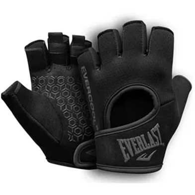 Everlast - Heather Weightlifting Gloves
