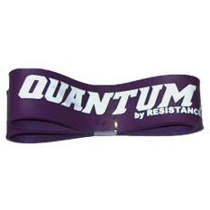 "Quantum Band - 13"" Dynamic Stabilizer - Purple (heavy) - Performance Zone Sports"
