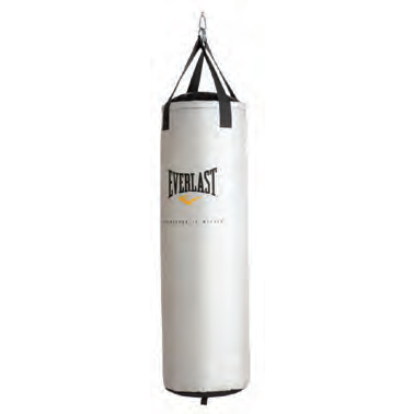Everlast - NevaTear Heavy Bag (80-LB) - Performance Zone Sports