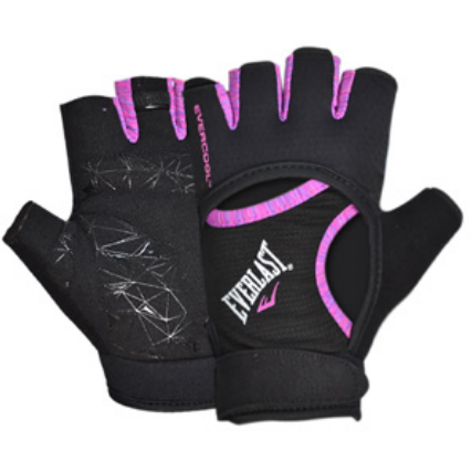 Everlast - Vento Weightlifting Gloves