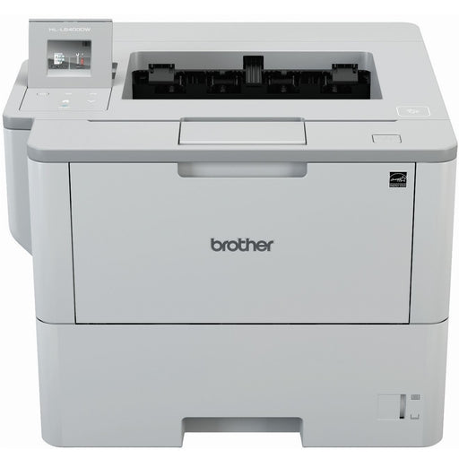 Brother HL-L6400DW Wireless High Speed Mono Laser 520 sheet 52ppm - Brother AYS Exclusive