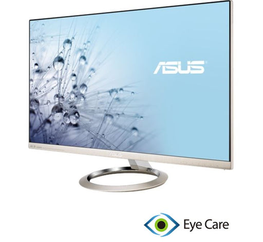 "ASUS Designo MX27UQ Monitor - 27"" 4K UHD (3840 x 2160), IPS, Bluetooth speakers, Audio by Bang & Olufsen ICEpower®, Frameless, Flicker free, Low Blue"