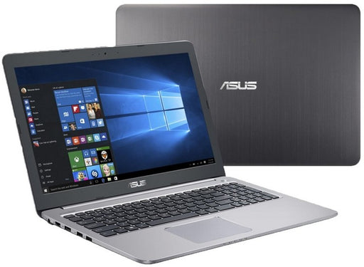 "ASUS Vivobook S K405UA Notebook, Intel I5-7200U,  8GB DDR4,  1TB SATA HDD, 14.0"" HD,  Windows 10 Home, 1 Year Warranty"