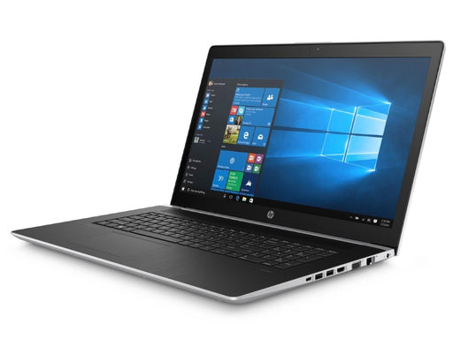 "HP ProBook 470 G5 Notebook, Intel i5-8250U, 8GB RAM, 256GB SSD, 17.3"" FHD, Windows 10 Professional, 1 Year Warranty"