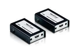 Aten VanCryst HDMI Over Cat5 Video Extender with Audio & IR