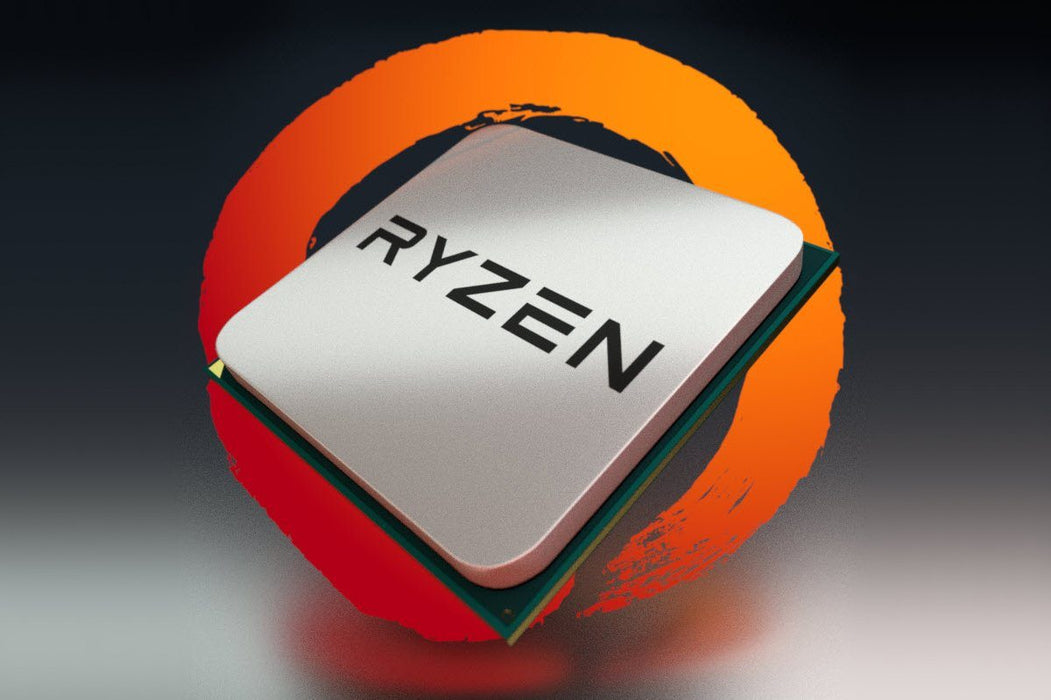 AMD Ryzen 3 1200 Quad Core AM4 CPU, 3.4GHz, 10MB Cache, 65W TDP, Wraith Cooler, Boxed 3 Years Warranty