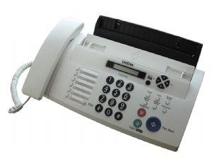 Brother FAX-878Therm Tfr Fax 9.6Kbs Modem, ADF, 512KB mem
