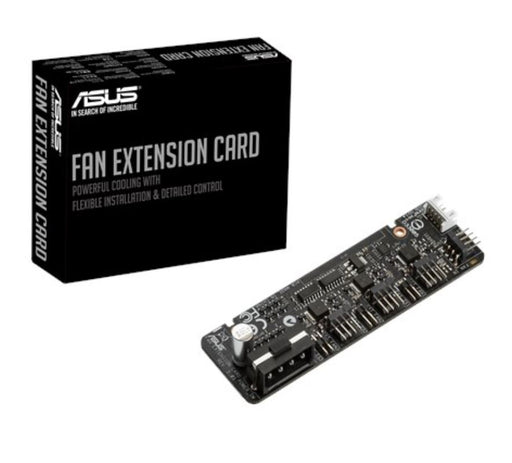 Asus FAN EXTENSION CARD