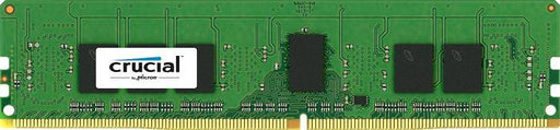 Crucial 8GB (1x8GB) DDR4 2133MHz ECC Registered RDIMM CL15