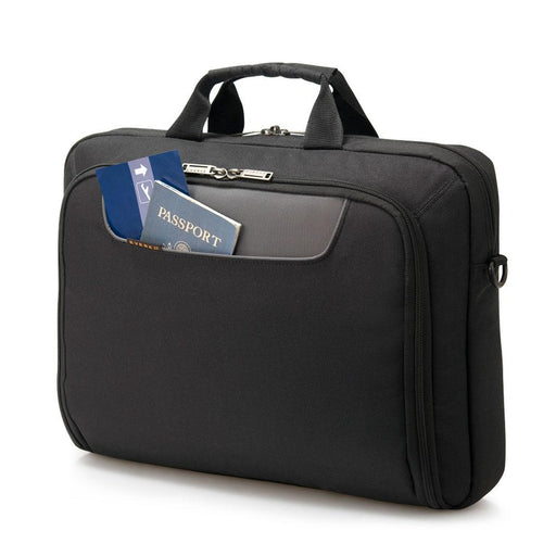 "Everki 14"" Notebook Case Advance, Non-Slip Shoulder Pad"