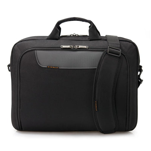"Everki Notebook Bag - Briefcase, fits up to 17.3"" Notebooks"