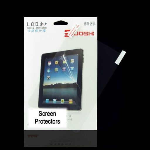 "7"" Screen Protector 3 layer for Nexus 7 or any 7"" Tablet"