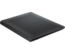 "Targus Laptop Chill Mat Black Suits up to 17"" Dual Fan"