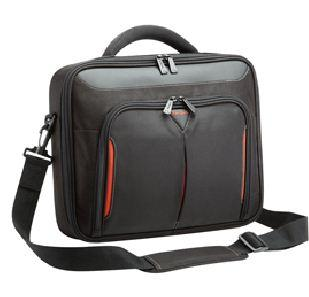 "TARGUS CNFS415AU, 15.6"" CLASSIC +CLAMSHELLAPTOP CASE WITH FILE COMPARTMENT"