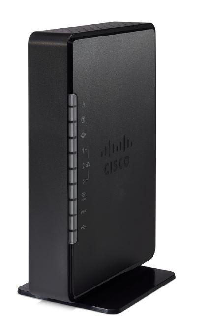 Cisco RV134W Wireless-AC VDSL2  VPN Router with USB 3G/4G Failover