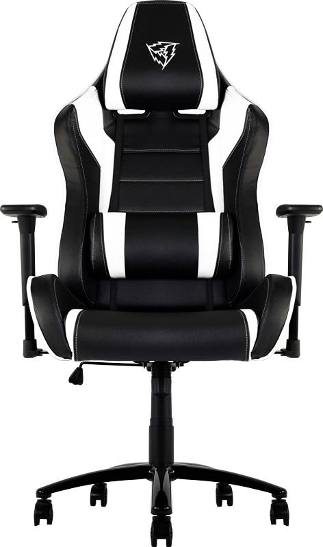 Aerocool ThunderX3 TGC30 Series Gaming Chair - Black/White