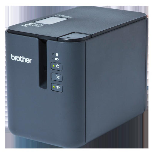 Brother P950NW P Tocuh Labeller - Multi-Interface Network (LAN, USB Host)