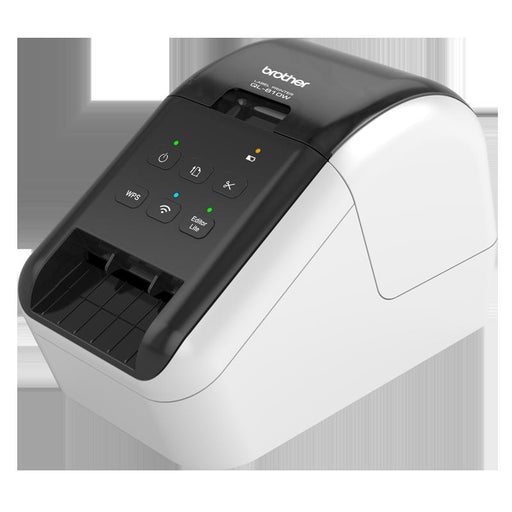 Brother QL-810W,Professional Label Printer,upto 110 labels p/m 3 Yr Warranty