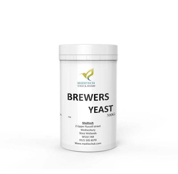 Brewers Yeast 300g