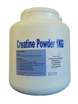 Creatine Powder 1kg