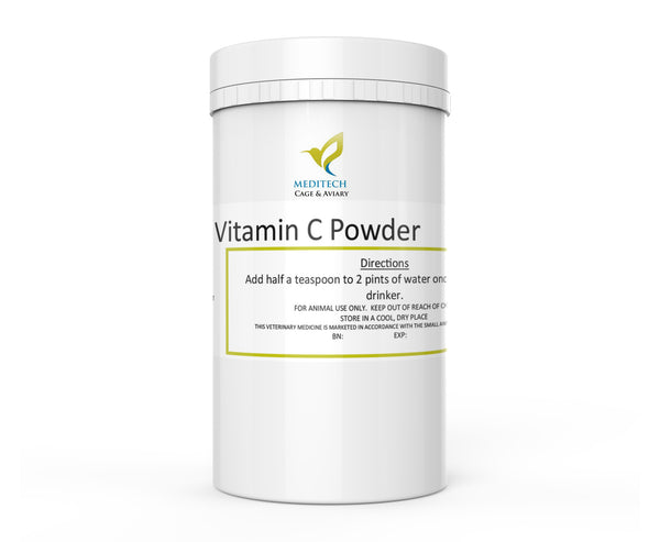 Vitamin C Powder 60g (Ascorbic Acid)